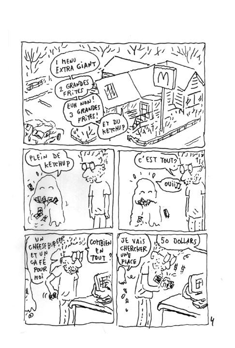 les fantômes page 4